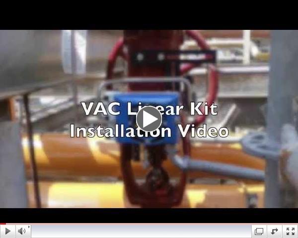 VAC Linear Kit