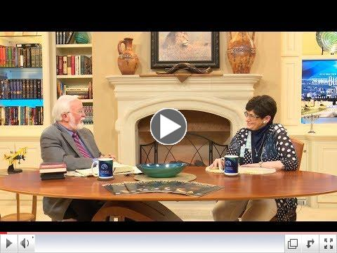 Gary Stearman and Jan discuss this topic on Prophecy Watchers TV in this 13-minute video