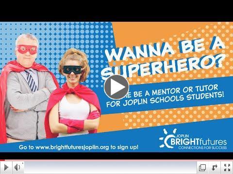 Wanna Be a Superhero?