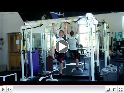 Fitness Pointe Pull-Up.mov
