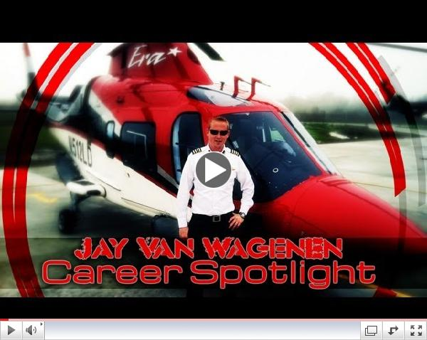 Helicopter Careers & Helicopter Pilot Training