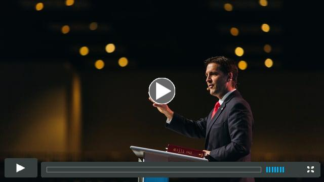 [Ben Sasse] What Does Washington Have to Do with Jerusalem?
