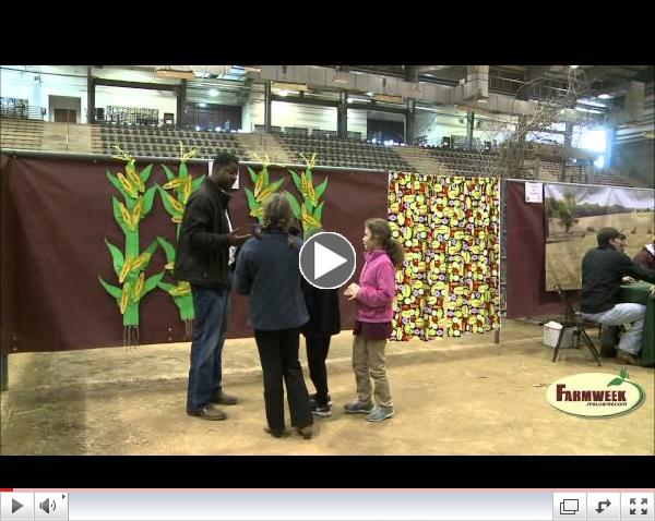 FARMtastic will be here February 7 & 8