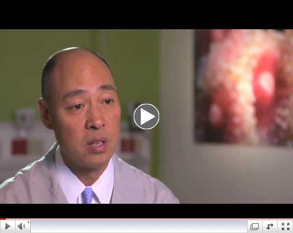 Undescended Testes: Ask The Expert featuring Dr. Earl Cheng, Lurie Children's