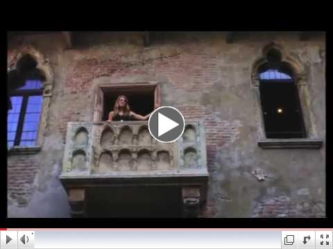 CIMBA Fall 2014 students explore Verona during a weekend day trip!