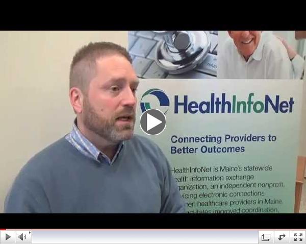 Using HIE in Behavioral Health