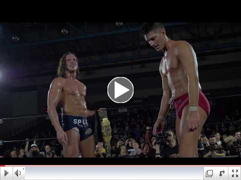 We Enter The Matt Riddle Era This Weekend. See How We Got Here With This Short Film. Will Keith Lee Make It A Short Era?
