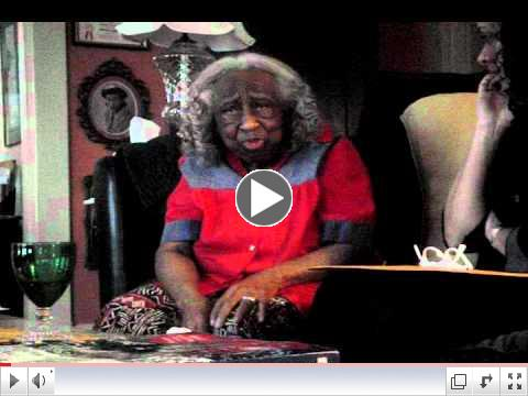 My Real Grandma 2011