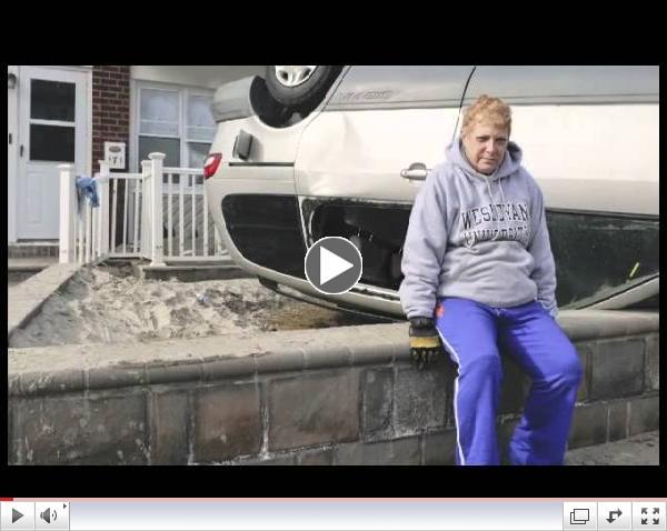 BEACH 119 Official Trailer
