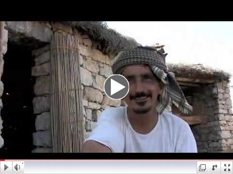UAE Rural Arabs