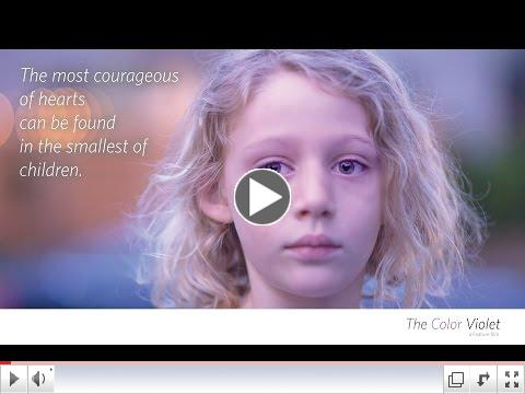 The Color Violet- A Documentary in Partnership with UCSF and Ambry Genetics