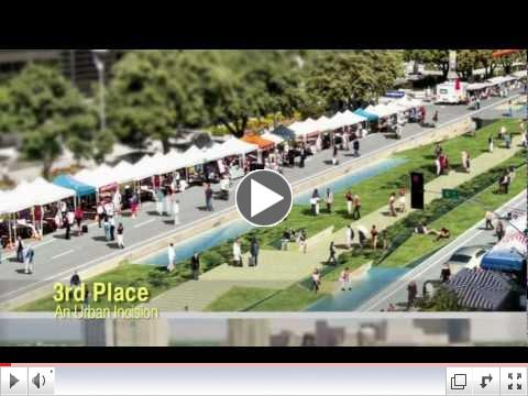 Catalyst: Capitol Mall Design Competition