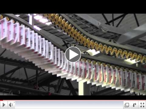 [VIDEO] Sneak Peak - How TML is printed