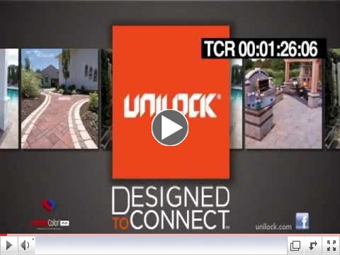 Unilock - Rory O'Shea Voice Over