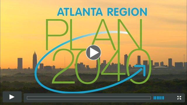 ARC Plan 2040 Update