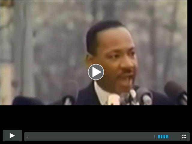 Martin Luther King on Economic Justice