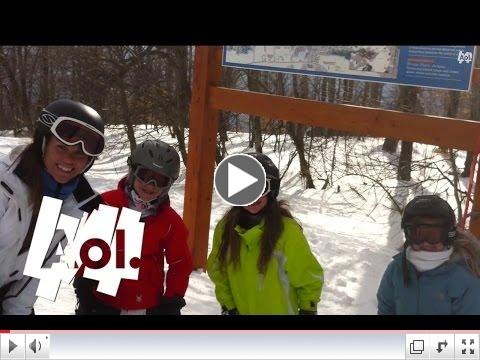 Pediatric injuries in snow sports