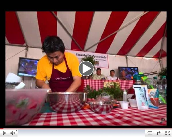 California Strawberry Festival Slideshow