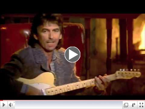 George Harrison Got My Mind Set On You (2009 Stereo Remaster)