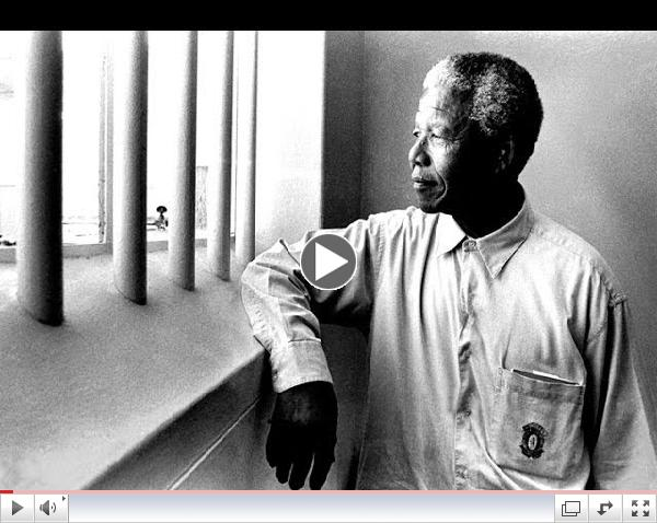 Remembering South African leader Nelson Mandela/ PBS