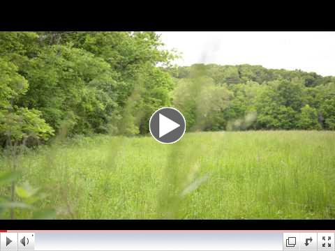 Take a tour of Cookson WMA.