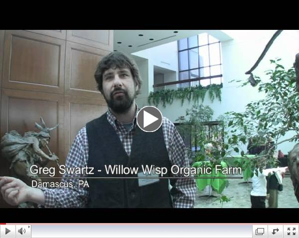 Check out this video from the Farm to Market Connection 2011