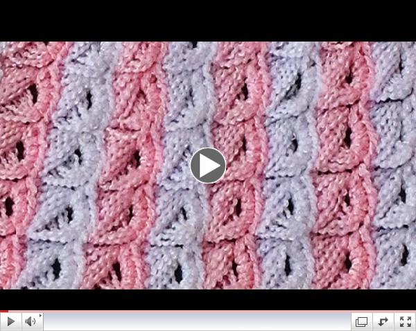 Free Youtube Stitch Tutorials Patterns