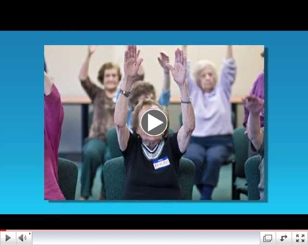 Tufts Health Plan Foundation - Healthy Aging in MA and RI
