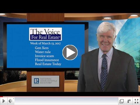 The Voice for Real Estate #64