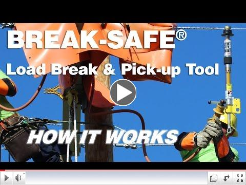 BREAK-SAFE® How It Works