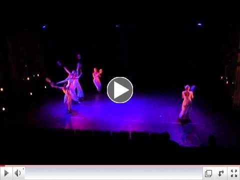 Harem from The Tennis Dances- Bootleg performance from performance at Bootleg Theater 4/9/15
