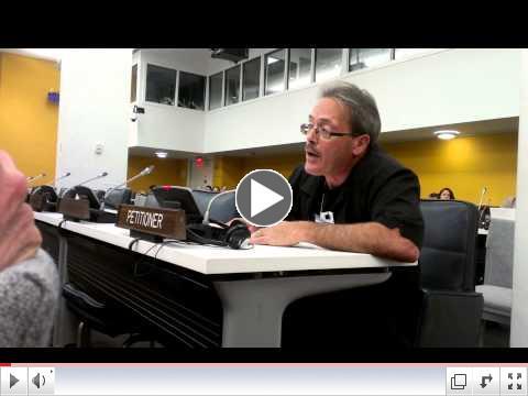 Carlos Alberto Torres @UN June 18, 2012