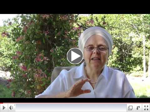A Message from Siri Gian Kaur - Summer Solstice 2012