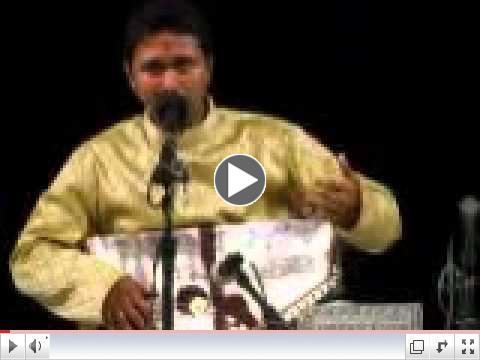 Debapriya Adhikary, Samanwaya Sarkar, Nitin Mitta - Raag Parameswari (1) - April 2012