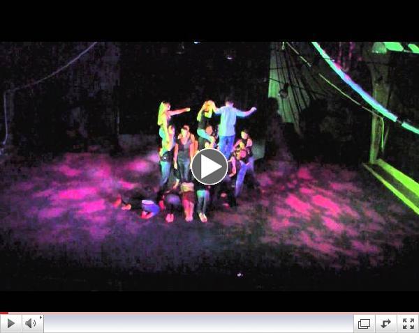 Summer Intensive 2014 Trailer - The Actors Gymnasium