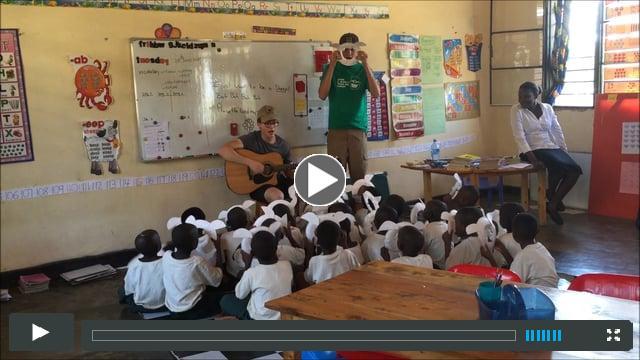 Rwanda 2016 Summer Mission Trip Recap