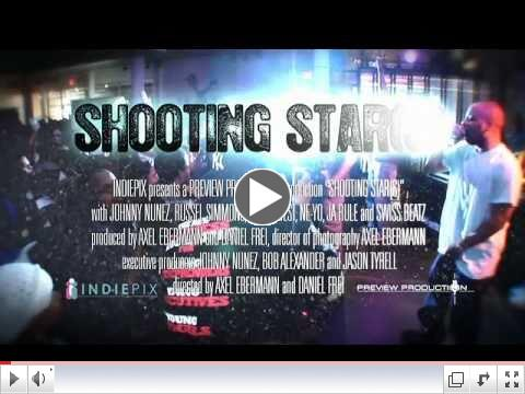 SHOOTING STARS Official Trailer