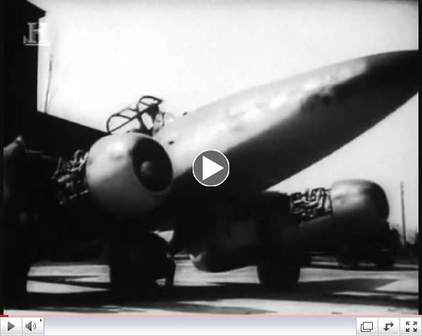 Battle Stations - Messerschmitt 262 - Race for the Jet