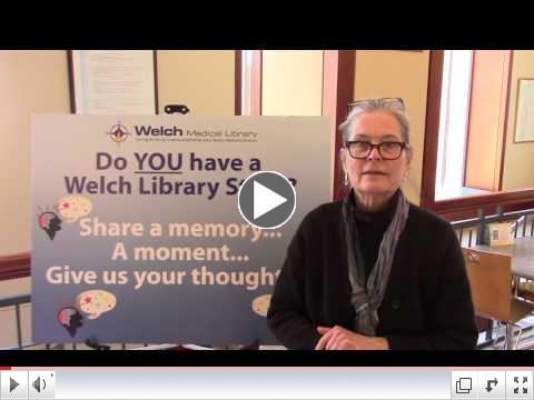 Welch Moments: Lacy Fetting