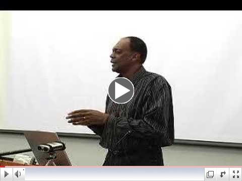BRING BLACK BACK - Bob Law, Dr. Claude Anderson and Haki Madhubuti