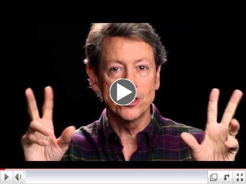 Rick Hanson: Compassionate Brain: FREE video series