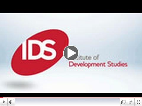 Transforming Development - A Year in Review 2013-14