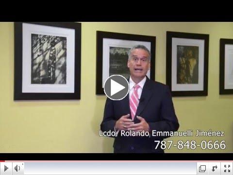 #15 Obligaciones del deudor al acogerse a un Plan de pago de Capítulo 13. Por el Lcdo. Rolando Emmanuelli Jiménez