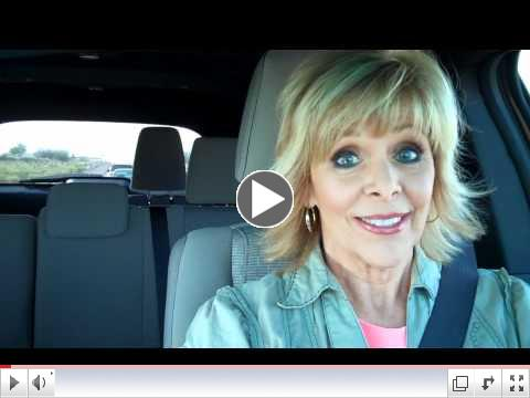 Affordable Drives Affordable Eats with Jan D'Atri and the Sanderson Ford 2011 Explorer
