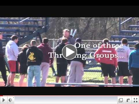 the 19 Annual Mark Mirabelli Track & Field Clinic