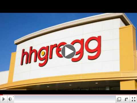HHGregg to close all 220 stores by May