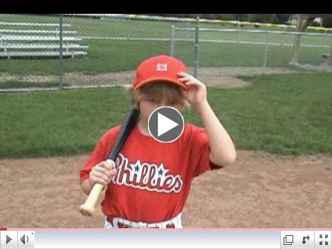 Kenny Rogers Baseball Song -
