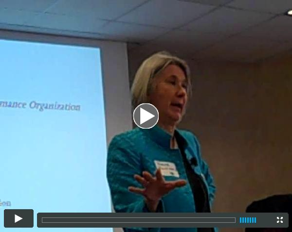 Appreciative Leadership - Diana Whitney