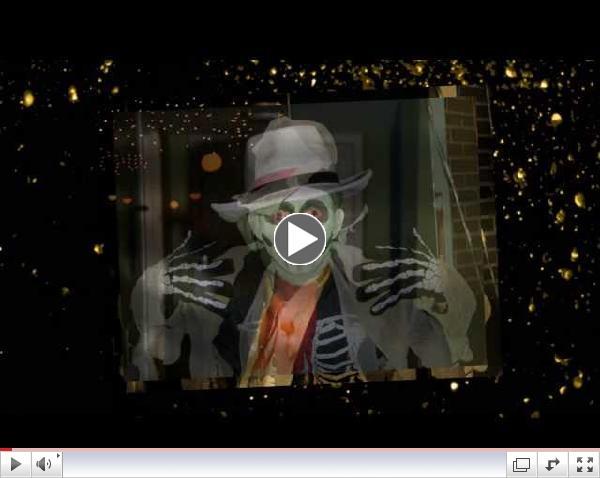 Halloween Costume SALSA PARTY - Salsalabama Jam No. 6!!!! Huntsville AL