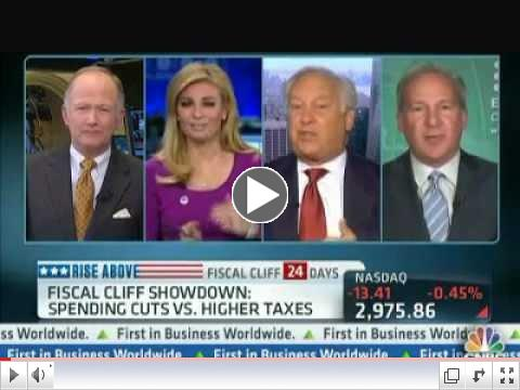 Peter Schiff: The Majority Doesn't Have A Right to Steal My Money Just Because They Vote For It